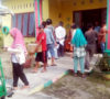 491 KK Kelurahan Teladan Terima Bantuan Sembako