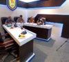 Bupati Asahan VidCon Dengan Presiden Indonesian Diaspora Network Chapter Malaysia