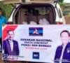 Wahyu Sanjaya Peduli Dampak Covid-19, Berikan APD Untuk Medis, Masker dan Sembako