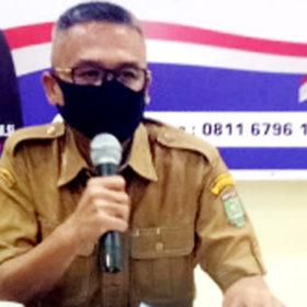 ODP Di Kabupaten Asahan Tinggal 1 Orang