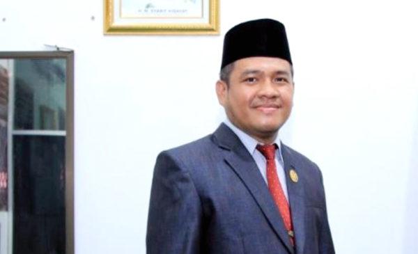Ketua DPRD Berharap Pilkada Muratara Kondusif