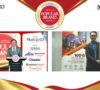 FiberStar Raih Penghargaan Indonesia Digital Popular Brand Award 2020