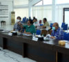 Bupati Terima Kunker DPRD Provsu ke Kabupaten Asahan