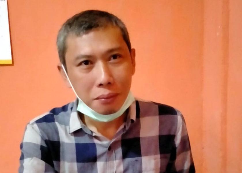 Kabupaten Lahat Berhasil Tekan Angka Positif Covid 19