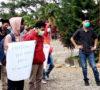 Terkesan Anti Kritik, Pemerintah Muratara Kembali Abaikan Mahasiswa Saat Aksi Damai