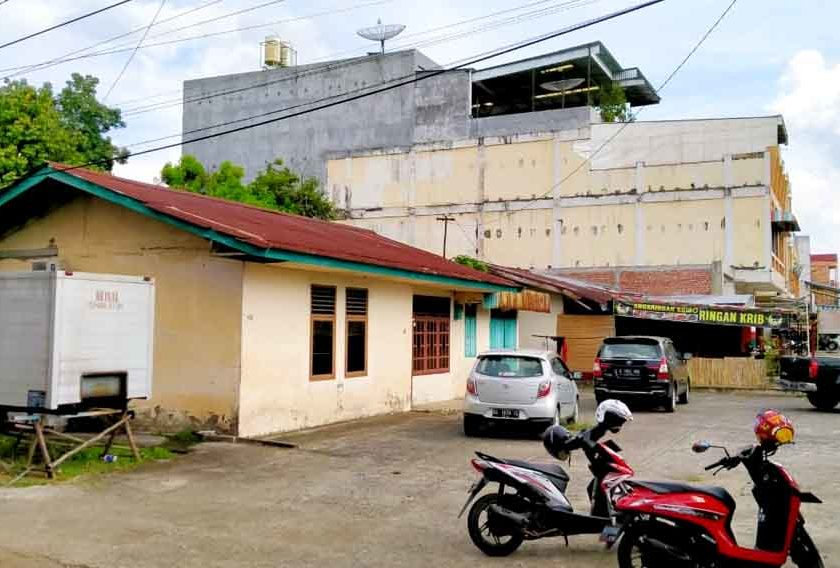 Baru Diserahkan, Aset Serahan Pemkab Mura ke Pemkot Linggau Digugat