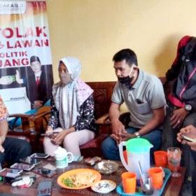 Belum Penetapan Paslon, 19 ASN 1 Oknum Kades di Periksa Bawaslu Muratara