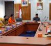 Komitmen Kawal Penggunaan Dana Hibah BNPB