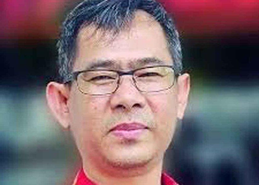 Nasihin Masha, Anggota DK PWI Pusat Gantikan Teguh