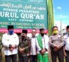 Bupati Lebong Resmikan Ponpes Nurul Qur'an