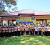 Wabup Minta SBH Turut Edukasi Masyarakat Cegah Covid -19