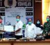 PT MIP Berikan Bantuan Ventilator kepada Pemkab Lahat