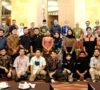 Plt. Bupati Tinjau Aset Tanah dan Bangunan Pemkab Muara Enim di Yogyakarta