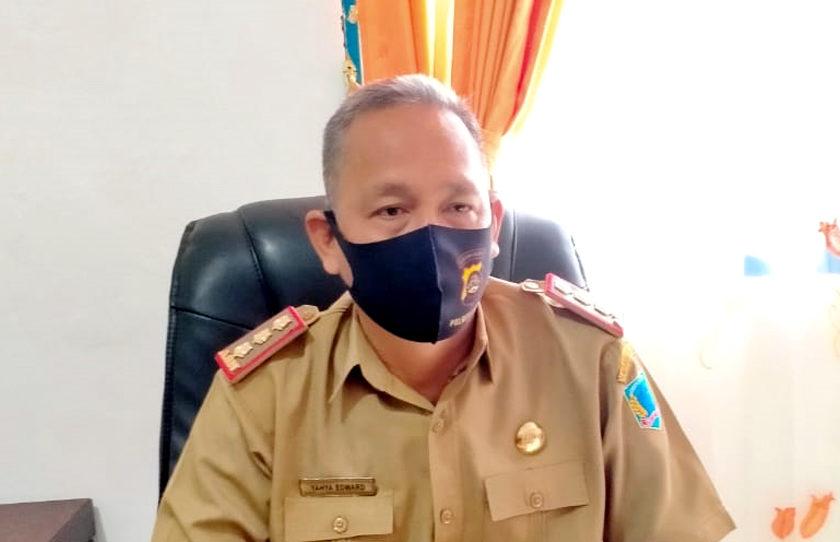 Yahya: Bantuan dari Kementerian Koperasi dan UKM Dalam Pendataan Perlu Waktu dan Proses