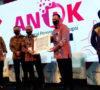 Berhasil Cegah Korupsi, KPK Beri Penghargaan SKK Migas