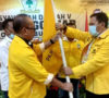 Terpilih Aklamasi, Syamdakir Pimpin Partai Golkar Prabumulih