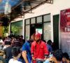 72 Tim Berlaga di Turnamen Free Fire E-Sports Danyon Zipur 2/SG CUP Season 1