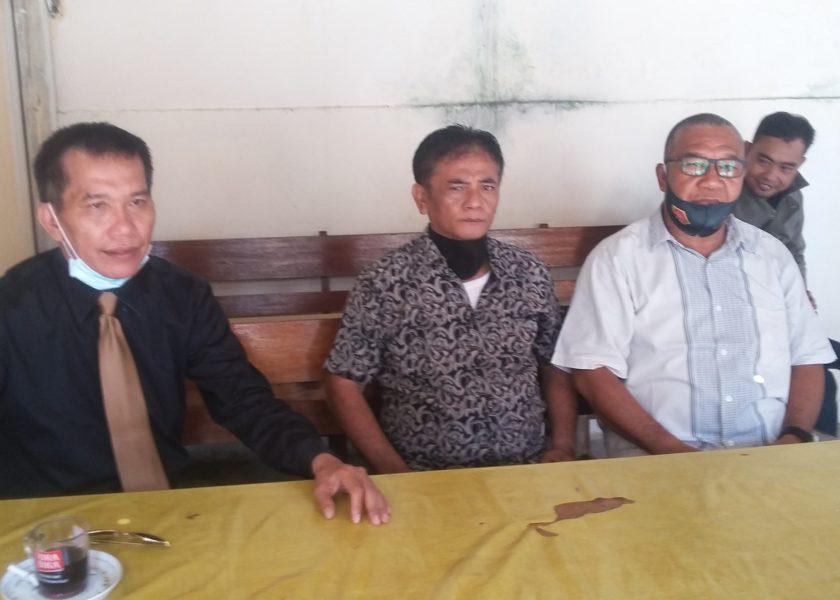 Syaiful Bachri Resmi Gugat Bupati Muratara
