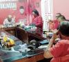PDIP Lubuk Linggau Bentuk Pengurus Anak Cabang