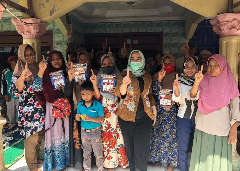Ramah Berarti Bakal Prioritaskan Jalan Bagi Warga BTS Ulu Cecar