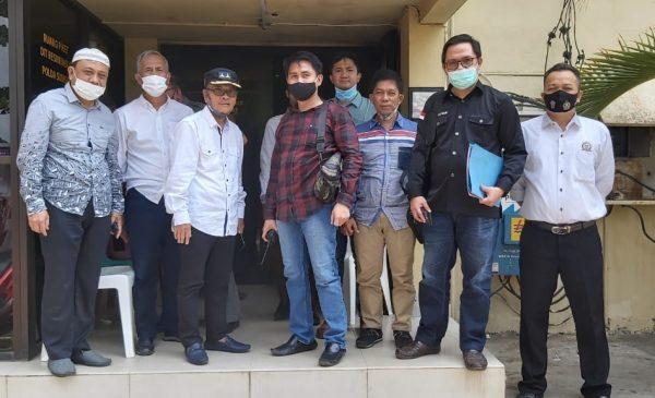 Akun Facebook Penyebar Foto Ratna Machmud Dilaporkan ke Polda Sumsel