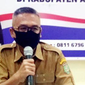 Warga Kabupaten Asahan sebanyak 13 Orang Sembuh Dari Covid-19