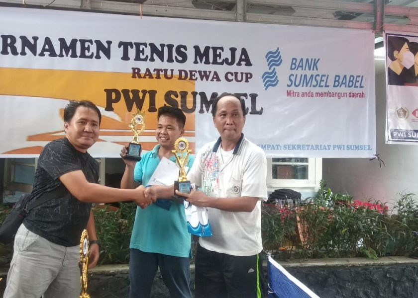 Ratu Dewa Cup, Firko-Rofei Gagal Raih Juara Satu