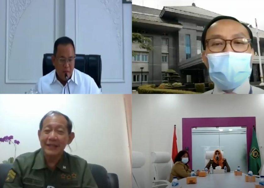 Digadang Jadi Sumber Pertumbuhan Ekonomi Baru, UKM Sumatera Selatan Harus Go Digital