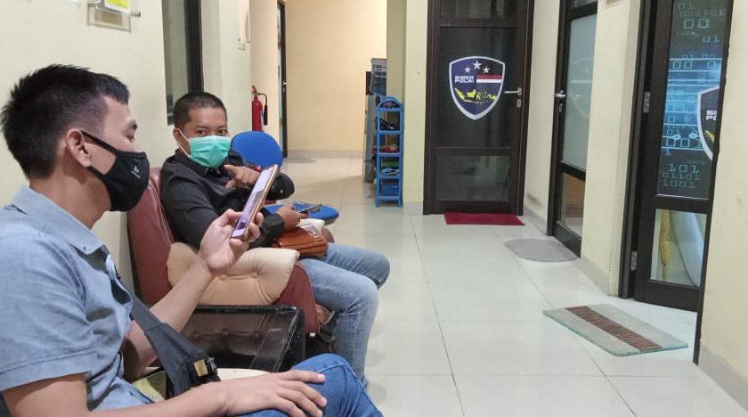 Saksi Tim Advokasi 01 Kembali Dihadirkan ke Polda