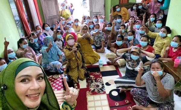 Liliany : Masyarakat Optimis Ramah-Berarti Menang