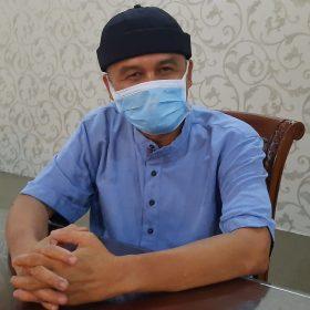 Empat Warga Asahan Sembuh Virus Covid-19