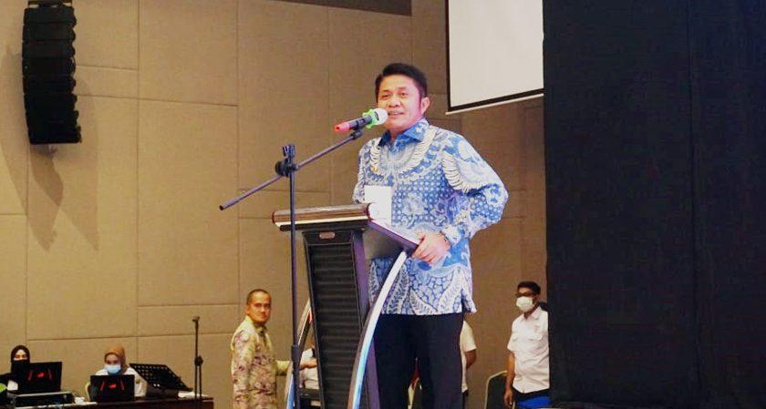 Kaget, 2 Tahun Kepemimpinan HDMY Menjadi Sorotan Media