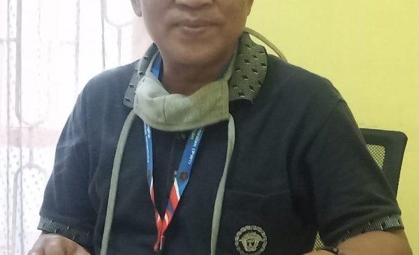 Hasil Perolehan Suara Sementara di Wilayah Kecamatan Kota Kisaran Timur