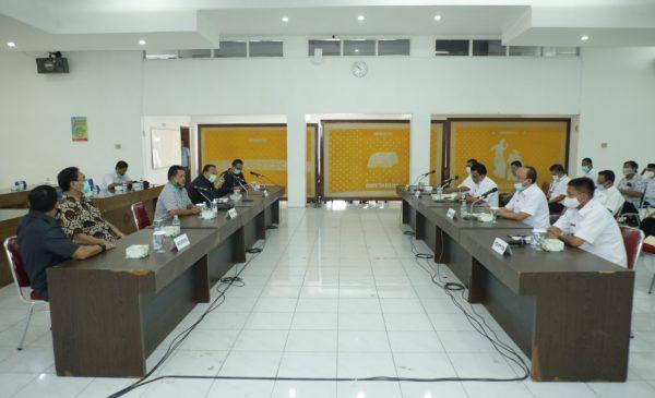 Anggota DPRD Provsu Lakukan Reses I di Kabupaten Asahan