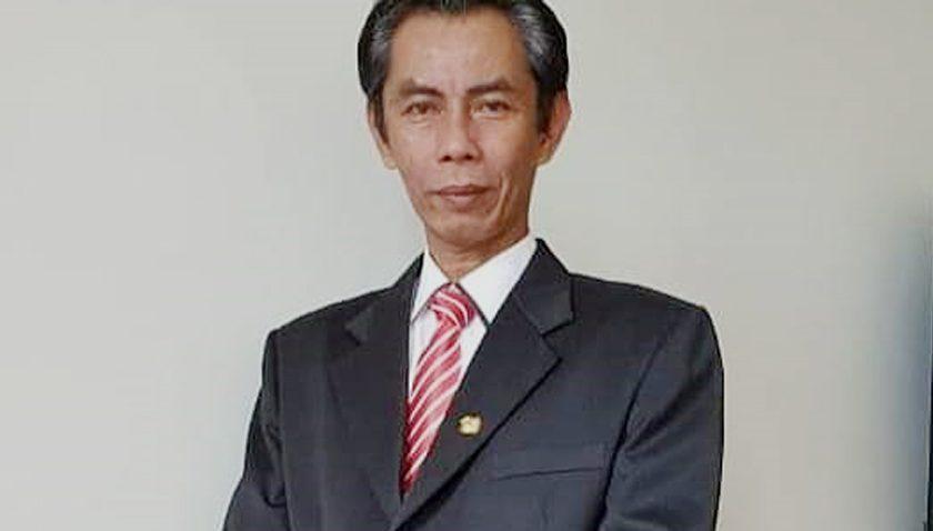 Syafran Ingatkan Inspektorat Mura Harus Netral