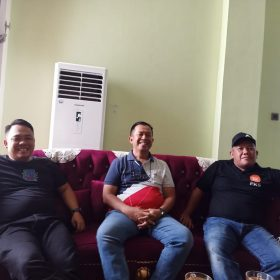 Berjiwa Besar HRW Mundur Dari Calon Ketua KONI Lubuklinggau