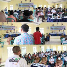 Walikota Buka Musrenbang Kecamatan Pagaralam Selatan