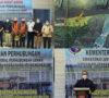 Walikota Terima Komisi V DPR RI Eddy Santana Putra