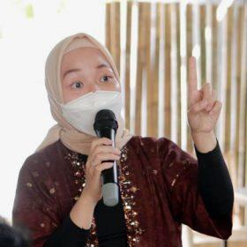 dr Muwarni Emasrissa : Sudah Vaksin, Perjalanan Kemanapun Tanpa Harus Rapid Tes dan Swab