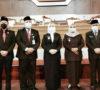 Ngantor Perdana Bupati dan Wakil Bupati Terpilih, DPRD Mura Gelar Sertijab