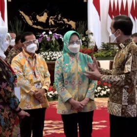 Wako Hadiri Pembukaan Munas IV APEKSI di Istana Negara