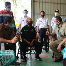 Bupati Wajibkan Pertamina Rekrut Tenaga Kerja Lokal