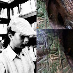 Ditemukan Goa di Desa Rimba Candi, Ahli Sejarah Angkat Bicara